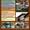 Террасные доски и стеновые панели из древесно-полимерного композита #1258504