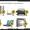 Заправка и замена картриджей  принтеров,  ремонт и обслуживание офисной техники  #1332948