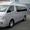 Пассажирские перевозки на комфортабельном микроавтобусе TOYOTA HIACE #1596281