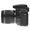Фотоаппарат Nikon D5600 Kit,  18-140mm,  VR,  Black #1715915