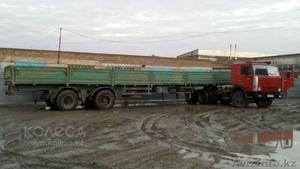 Грузоперевозки на длиномере,по Казахстану - Изображение #1, Объявление #1202376