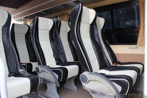 Перевозка пассажиров на микроавтобусах - Изображение #3, Объявление #1596288