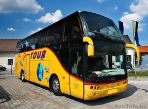 Перевозка пассажиров на комфортабельных микроавтобусах и автобусах - Изображение #8, Объявление #1596276
