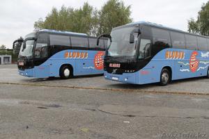 Vip Микроавтобусы и автобусы с Кондиционером - Изображение #6, Объявление #1596296