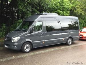 Vip Микроавтобусы и автобусы с Кондиционером - Изображение #10, Объявление #1596296