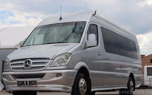 Встреча трансфер перевозка пассажиров - Изображение #2, Объявление #1596284