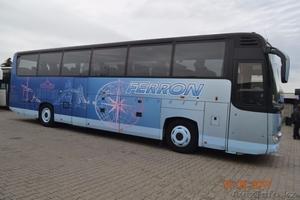 Vip Микроавтобусы и автобусы с Кондиционером - Изображение #4, Объявление #1596296