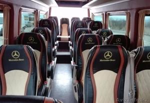 Встреча трансфер перевозка пассажиров - Изображение #3, Объявление #1596284