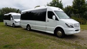 Встреча трансфер перевозка пассажиров - Изображение #5, Объявление #1596284