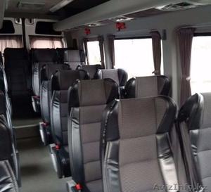 Встреча трансфер перевозка пассажиров - Изображение #6, Объявление #1596284