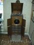 большая коллекция старинной радиоаппаратуры