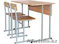 Школьная парта шкафы стол стулья , Объявление #91983