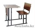 Школьная парта шкафы стол стулья  - Изображение #2, Объявление #91983