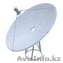 устанавливаем качественно спутниковые параболические антенны