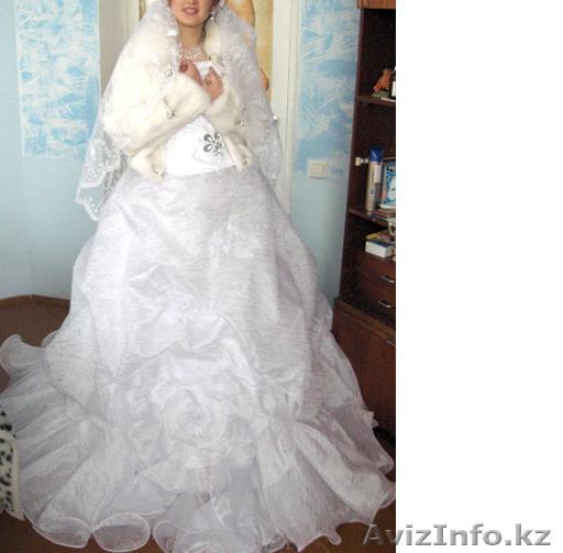 В шымкенте свадебные платья