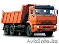 КАМАЗ 6520-026 САМОСВАЛ, Объявление #670438