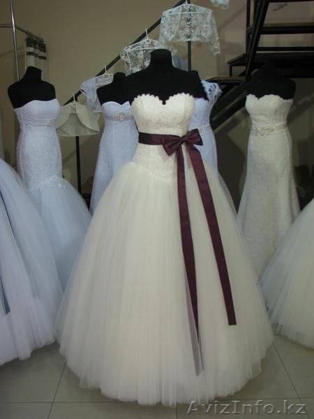 Wedding Saloon :: Куплю свадебное платье б/у в