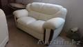 Белая кожаная мебель - Изображение #3, Объявление #753365