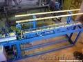 Реализуем станки для плетения сетки рабицы