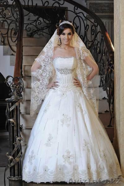 Свадебный салон ЭЛИЖ (Ташкент) в Шымкенте, предлагаю, услуги, все