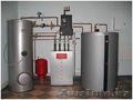 ремон обслуживание установка газовых катлов
