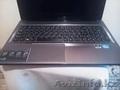 Продается ноутбук Lenovo Ideapad Z580.