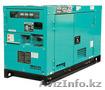 Дизельный генератор Denyo DCA 25 (16кВт) с наработкой