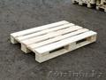 Поддоны деревянные размерами 1200х800 мм., 1150х1150мм, Объявление #1125186