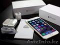 10% скидка Apple,  iPhone 6 и iPhone 6 Plus купить 2 получить 1 бесплатно