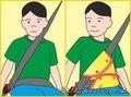 Адаптер для ремня безопасности и аксессуары для автомобилей