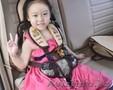Детское автокресло бескаркасное - Изображение #3, Объявление #1200292