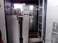 Комплектные трансформаторные подстанций КТП-КТПН, Опоры железные ВЛ35-220