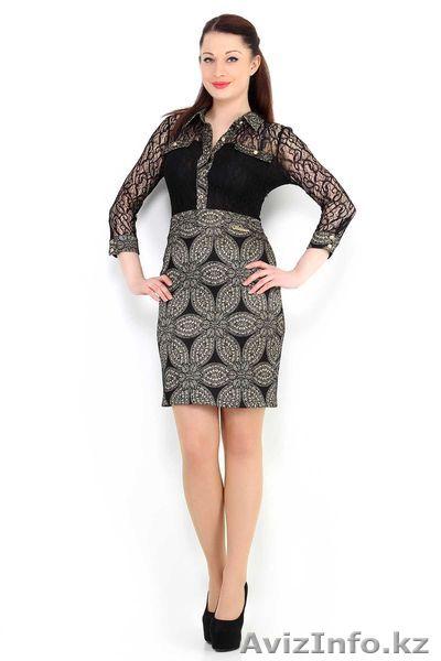 Женская одежда оптом от производителя в Нижнем