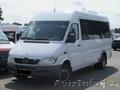 Пасажирские перевозки на комфортабельном автобусе