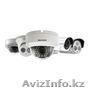 Монтаж систем видеонаблюдения. Установка Видеонаблюдения в Шымкенте
