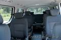 Пассажирские перевозки на комфортабельном 11 местном Huyndai Grand Starex по все - Изображение #3, Объявление #1098624