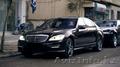 Аренда авто представительского класса с водителем в городе Шымкент - Изображение #3, Объявление #1347923