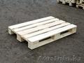 Поддоны деревянные размеры 1200х800 мм в Шымкенте - Изображение #3, Объявление #1381660