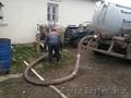 Откачка,  туалетов,  ямы,  септиков колодцев Выдувка продувка канализации