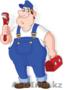 Монтаж,  продажа и ремонт котлов и систем отопления.