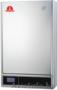Газовый проточный водонагреватель ROYAL QM