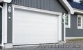 секционные гаражные ворота Ryterna - Изображение #2, Объявление #1503185