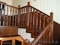 Деревянные лестницы Шымкент - Изображение #2, Объявление #752766