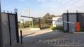 GARD 6500 Шлагбаум на проезд 6,5 метров высокоинтенсивный, Объявление #1504921