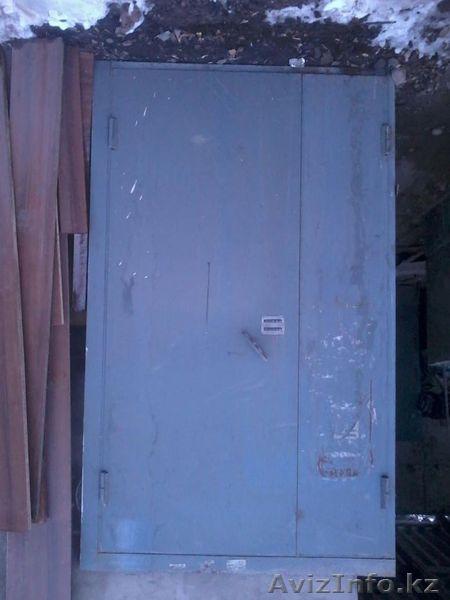 Входная Металлическая дверь Подъездная, Объявление #1523409