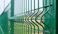 3D забор ограждение