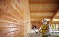 Огнезащита – это снижение пожарной опасности материалов и конструкций путем спец