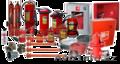 Пожарное оборудование – это средства защиты необходимые для обеспечения пожарной