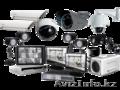 Видеонаблюдение (англ. Сlosed Circuit Television,  CCTV — система телевидения зам