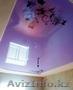 Натяжной потолок (Подвесной потолок)